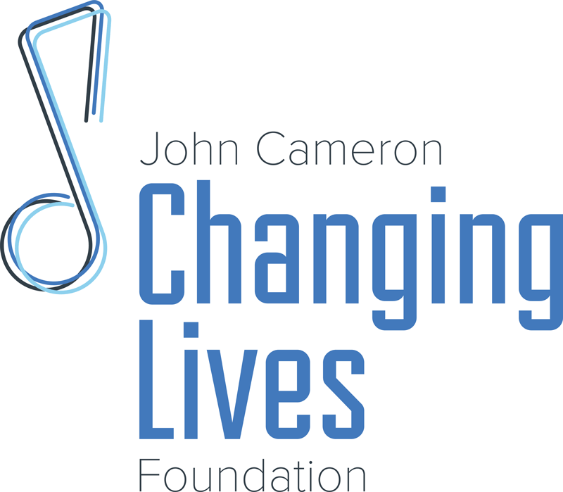 John Cameron Changing Lives Foundation