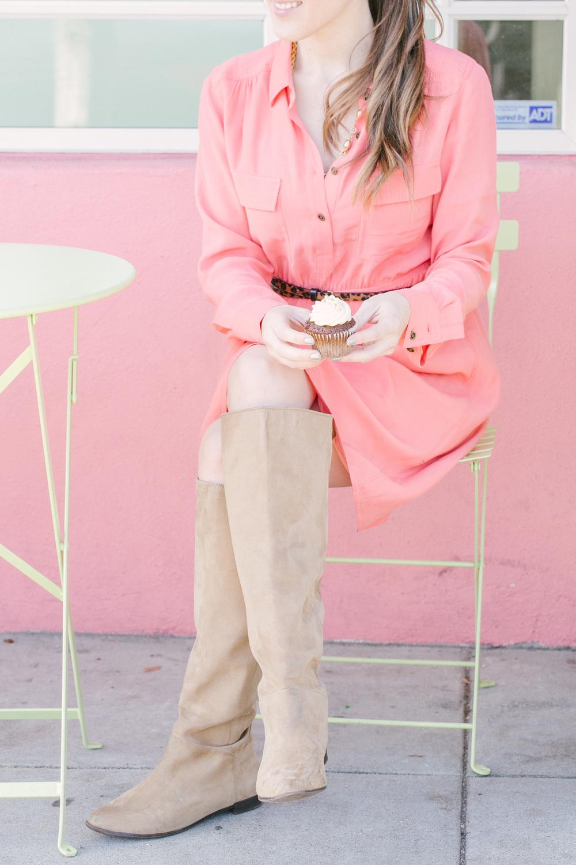 Sugar and charm blog