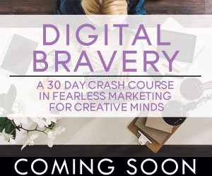 Digital-Bravery-Ecourse