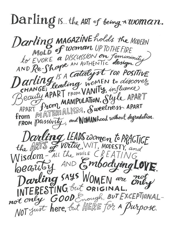 darling-manifesto