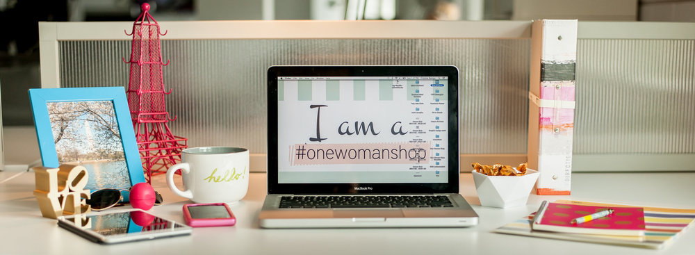 onewomanshop