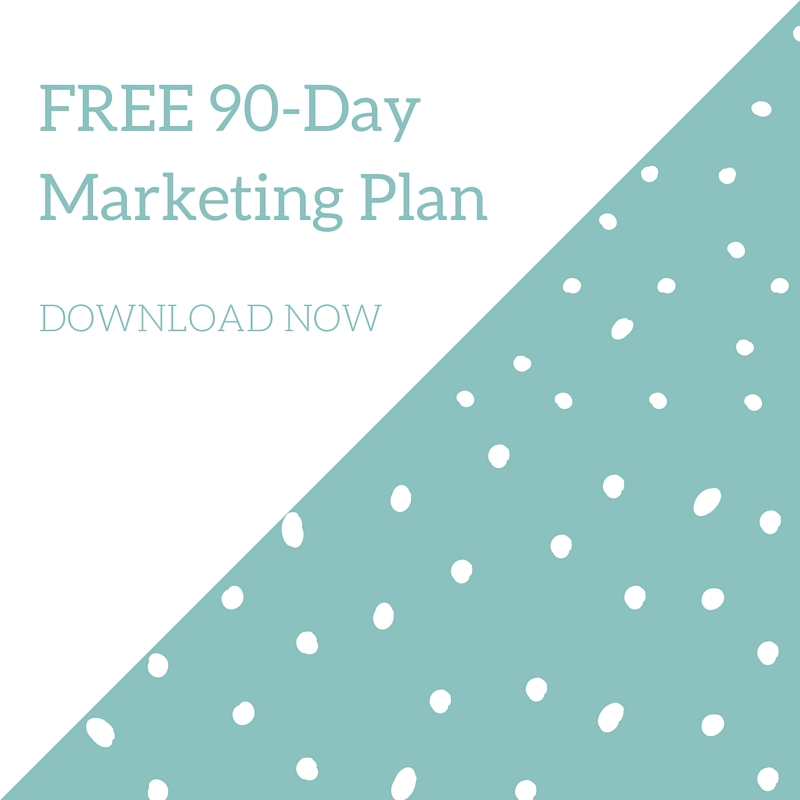 90 Day Marketing Plan