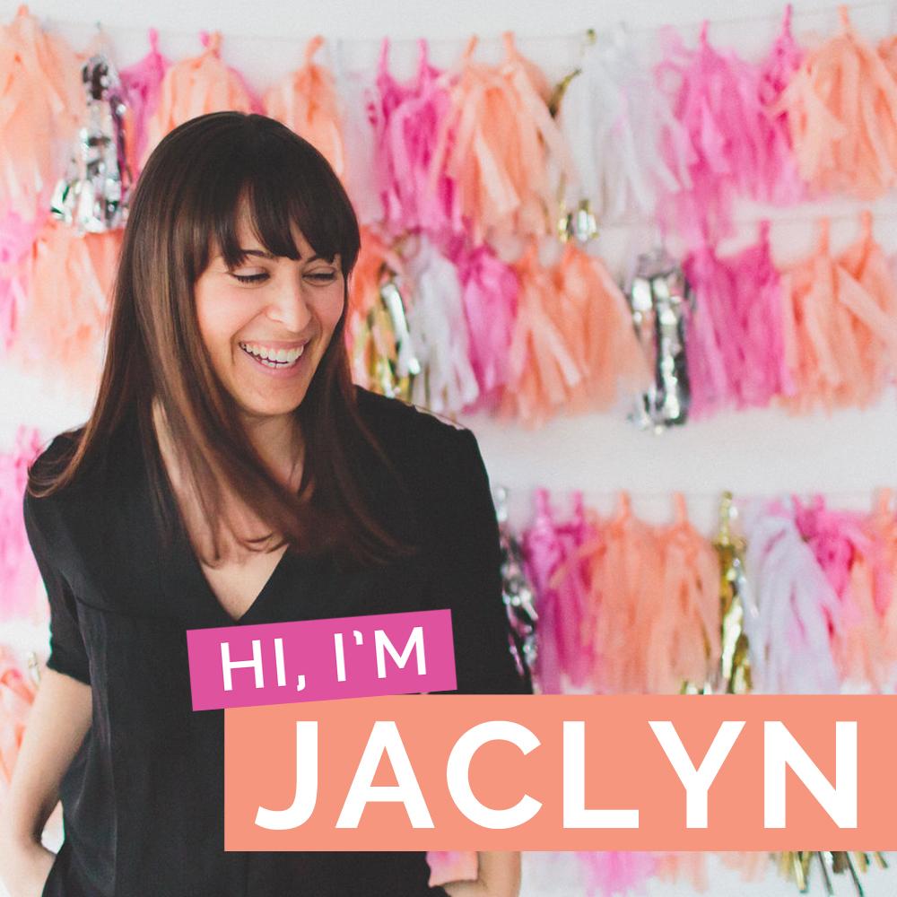 Jaclyn Carlson