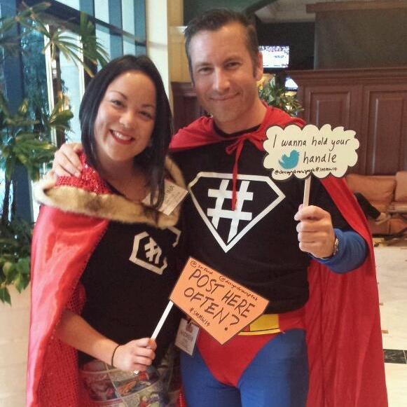 Life Lessons No.2 - Superman At Social Media Marketing World: Genius Or Idiot...