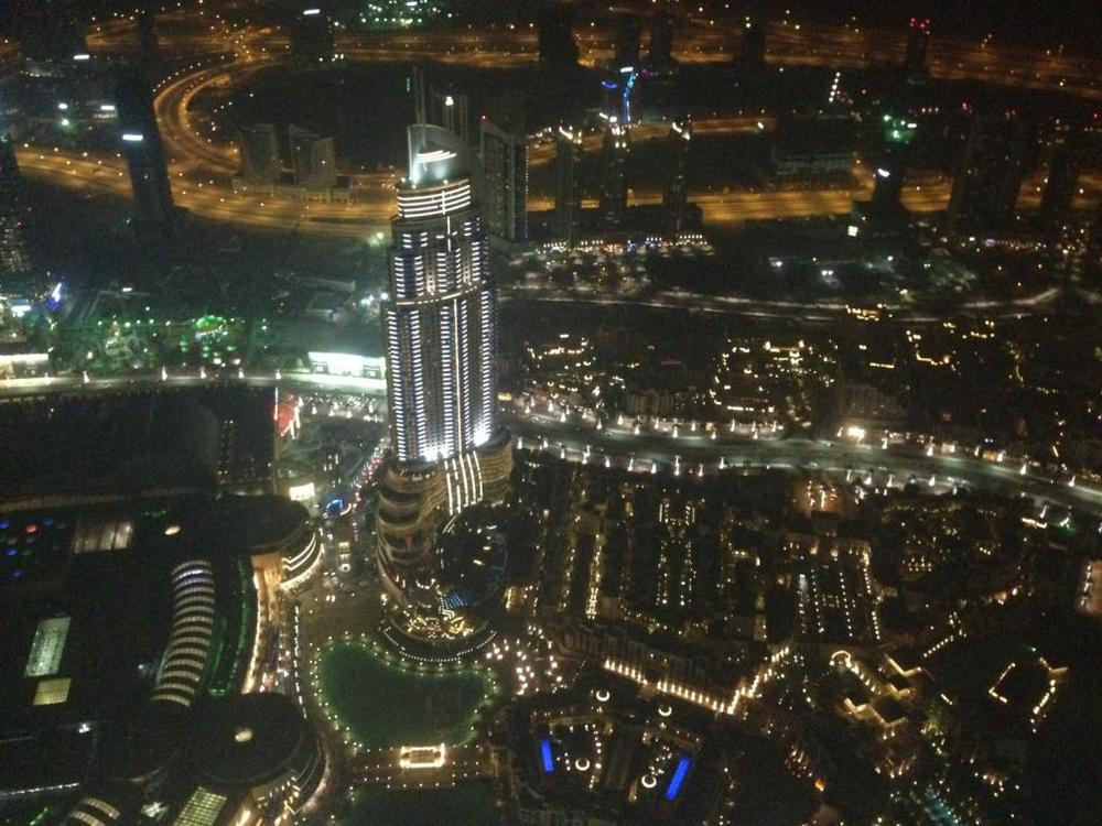 Business Traveller - Dubai In A Day, Learning's From My Failed Attempt