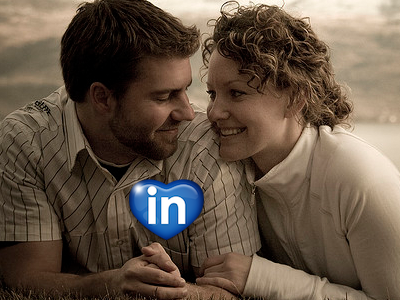 Is LinkedIn A Business Site Or Turning Into A Dating Site?