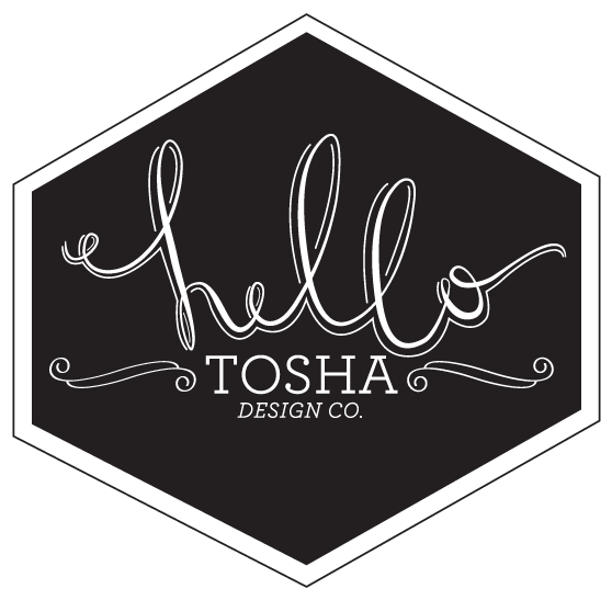 Hello Tosha Design Co.