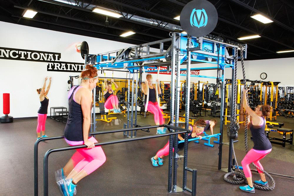 Body Weight Workout Equipment