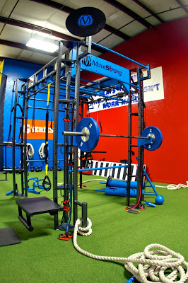 Sports performance training equipment