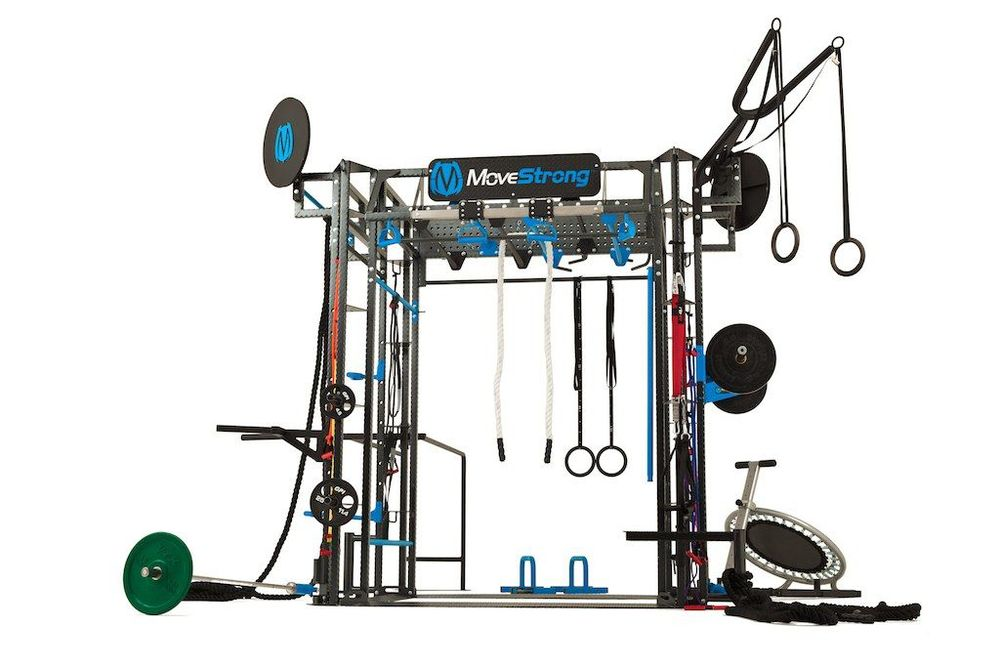 Functional-Fitness-Equipment