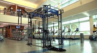 U of F functional training zone