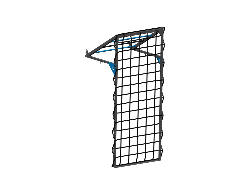 Cargo Net Attachment