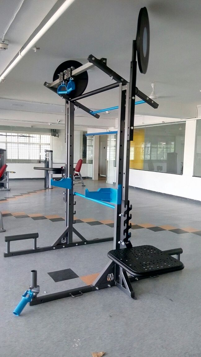 MoveStrong Studio FTS