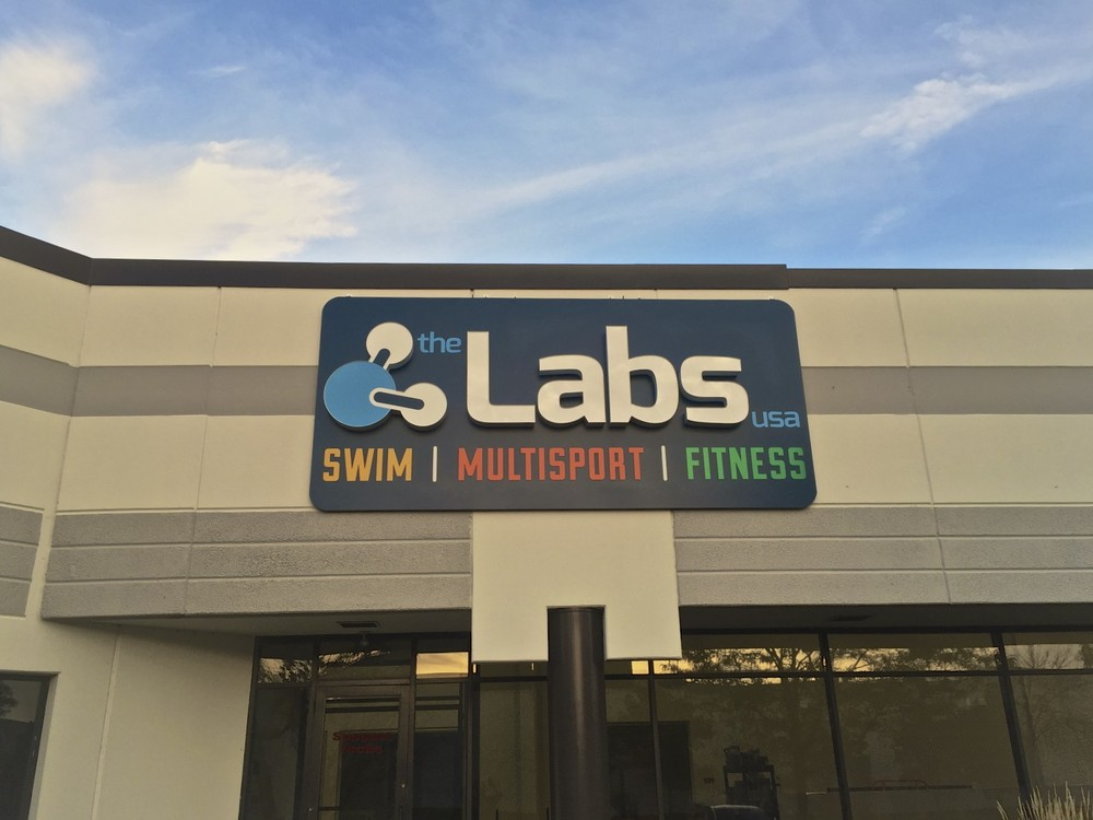 The LABS USA