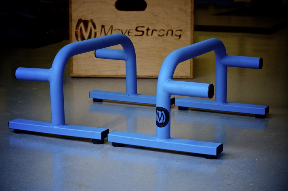 MoveStrong-m3bars-parallettes