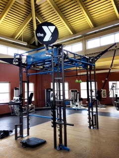 YMCA custom MoveStrong FTS