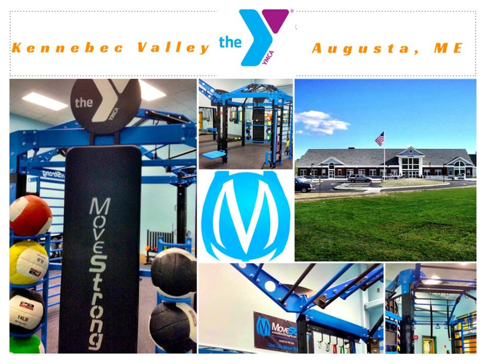 YMCA-Kennebec Valley-Functional-Fitness-MoveStrong-training