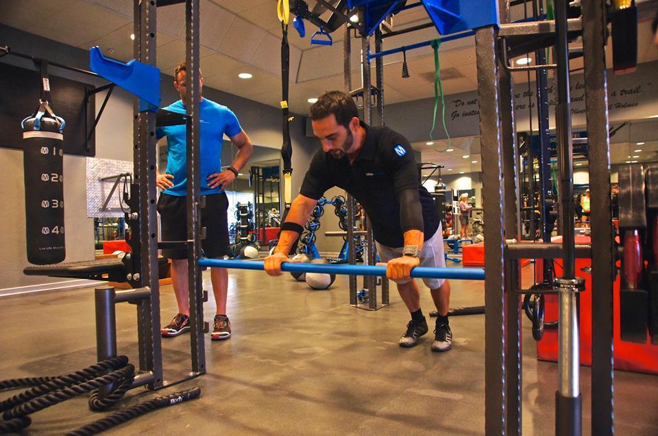 adjustable push up bar exercises