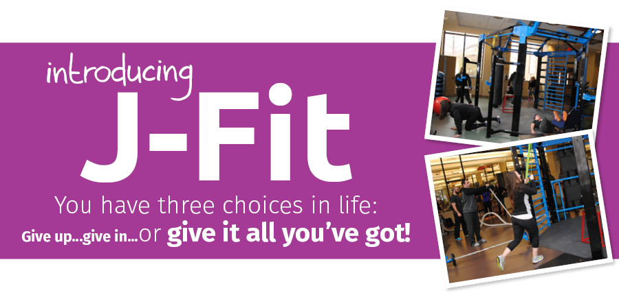 J-Fit at JCC Memphis