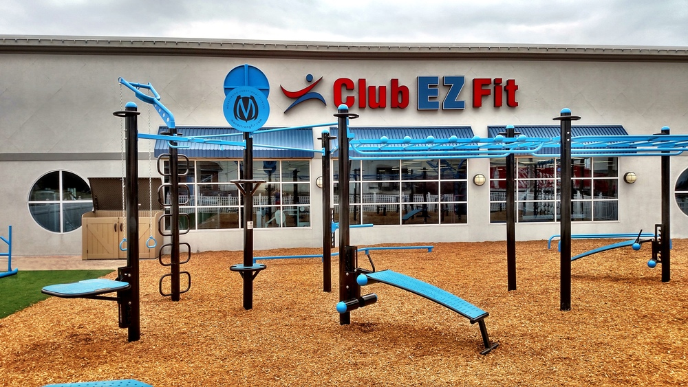 FitGround Outdoor functional fitness