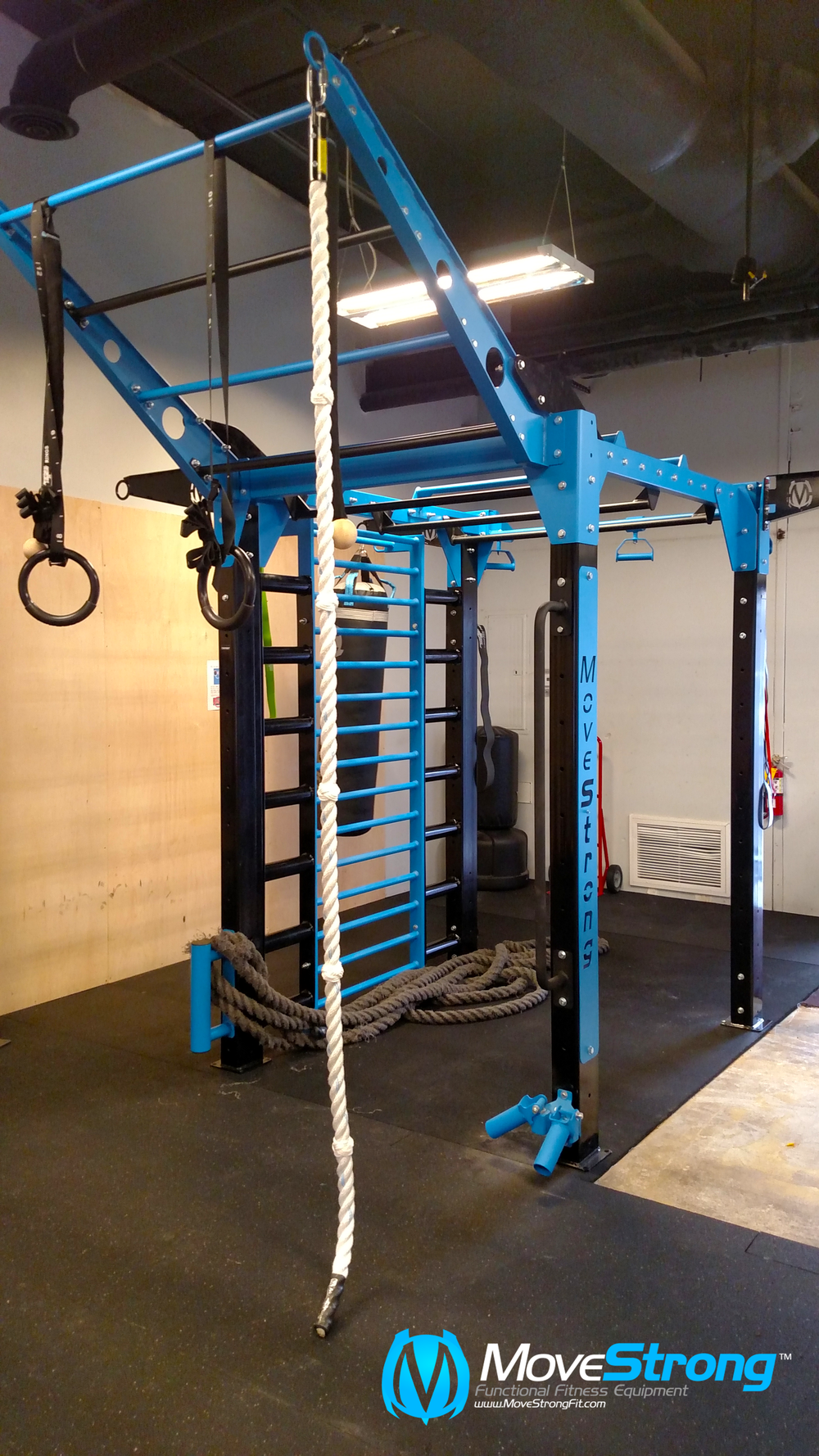 Functional Fitness equipment FTS Nova