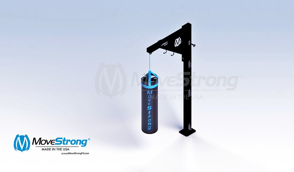 MMA-MoveStrong-Single-Black-Free Stand Bag Rack Render - 3.jpg