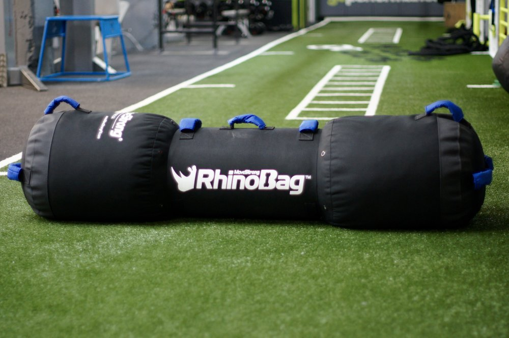 Rhino Bag Medium for functional strength training