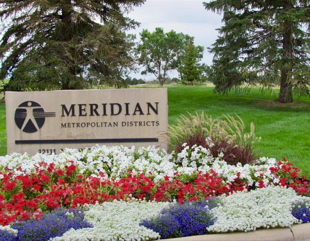 Meridian Metropolitan District
