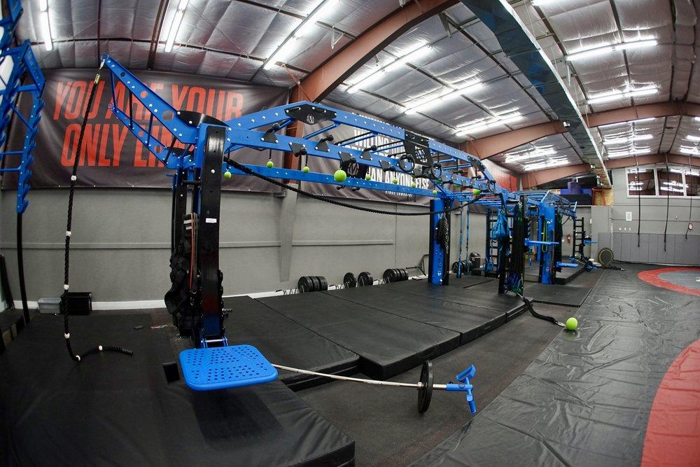 Nova XL Functional Training Station