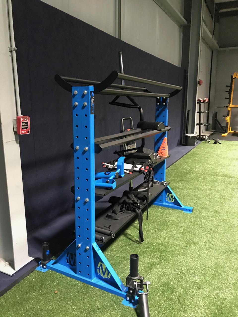 Elite Storage Rack