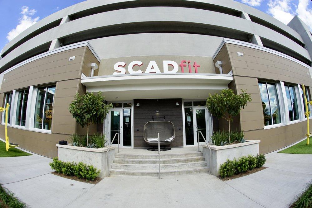 SCADfit