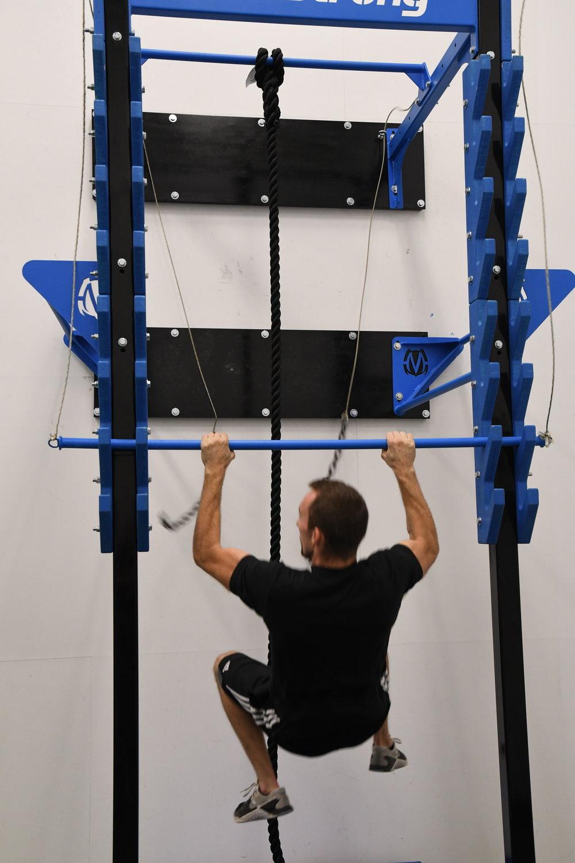 NinjaStrong Salmon Ladder