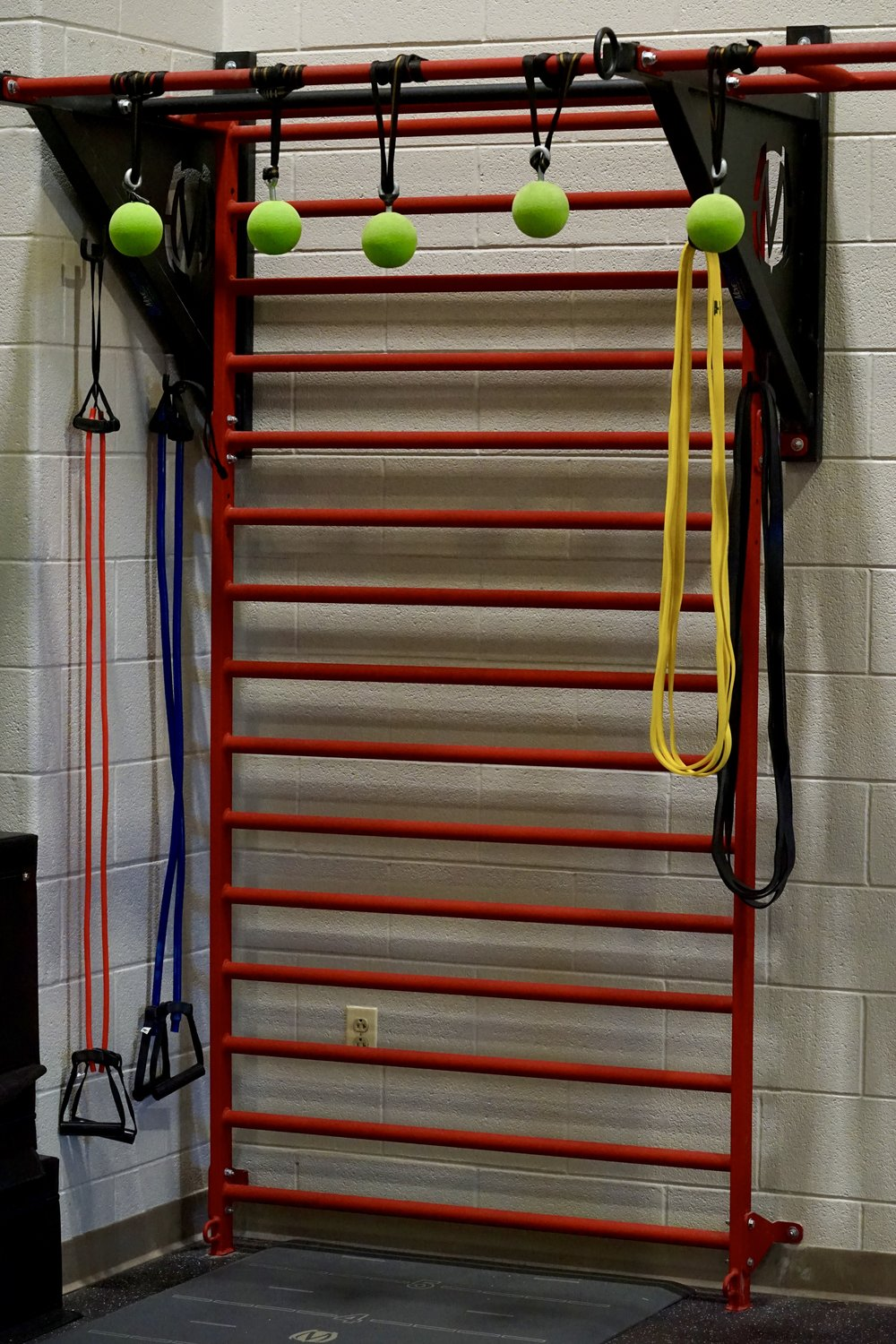 Stall Bar System Amp Options Movestrong