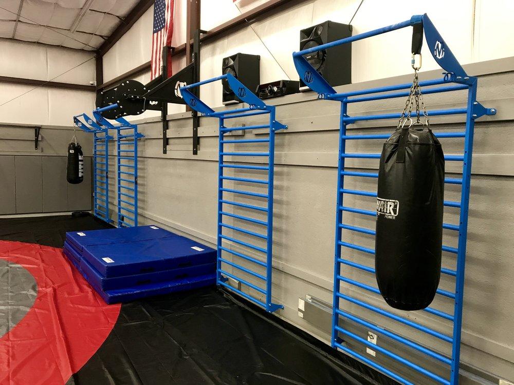 Wrestling Academy