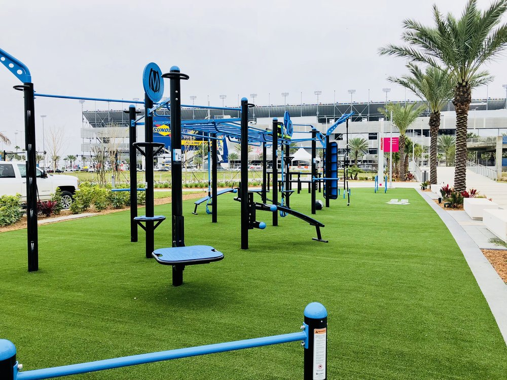 FitGround at One Daytona