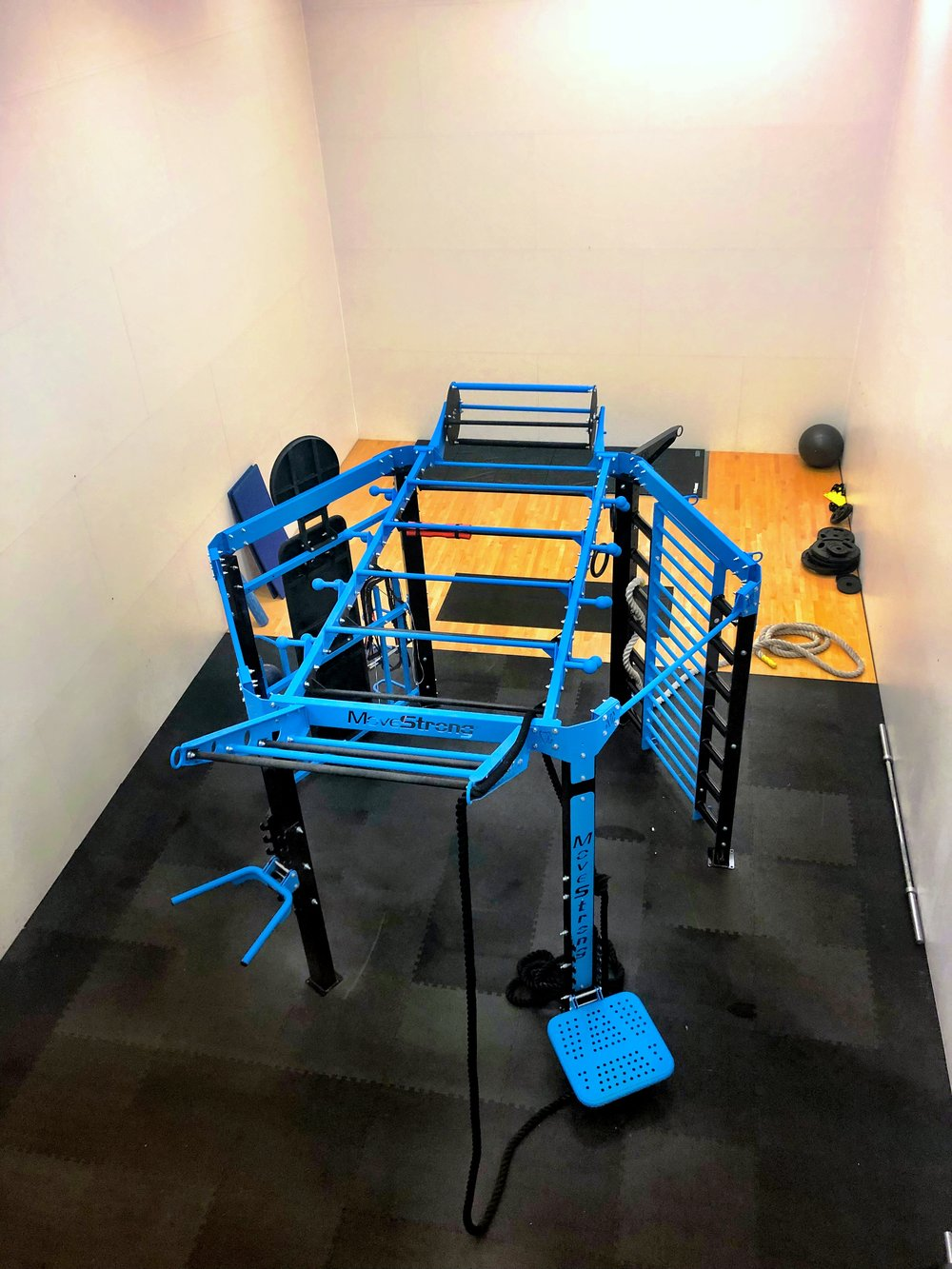 MoveStrong Nova Functional Training Station