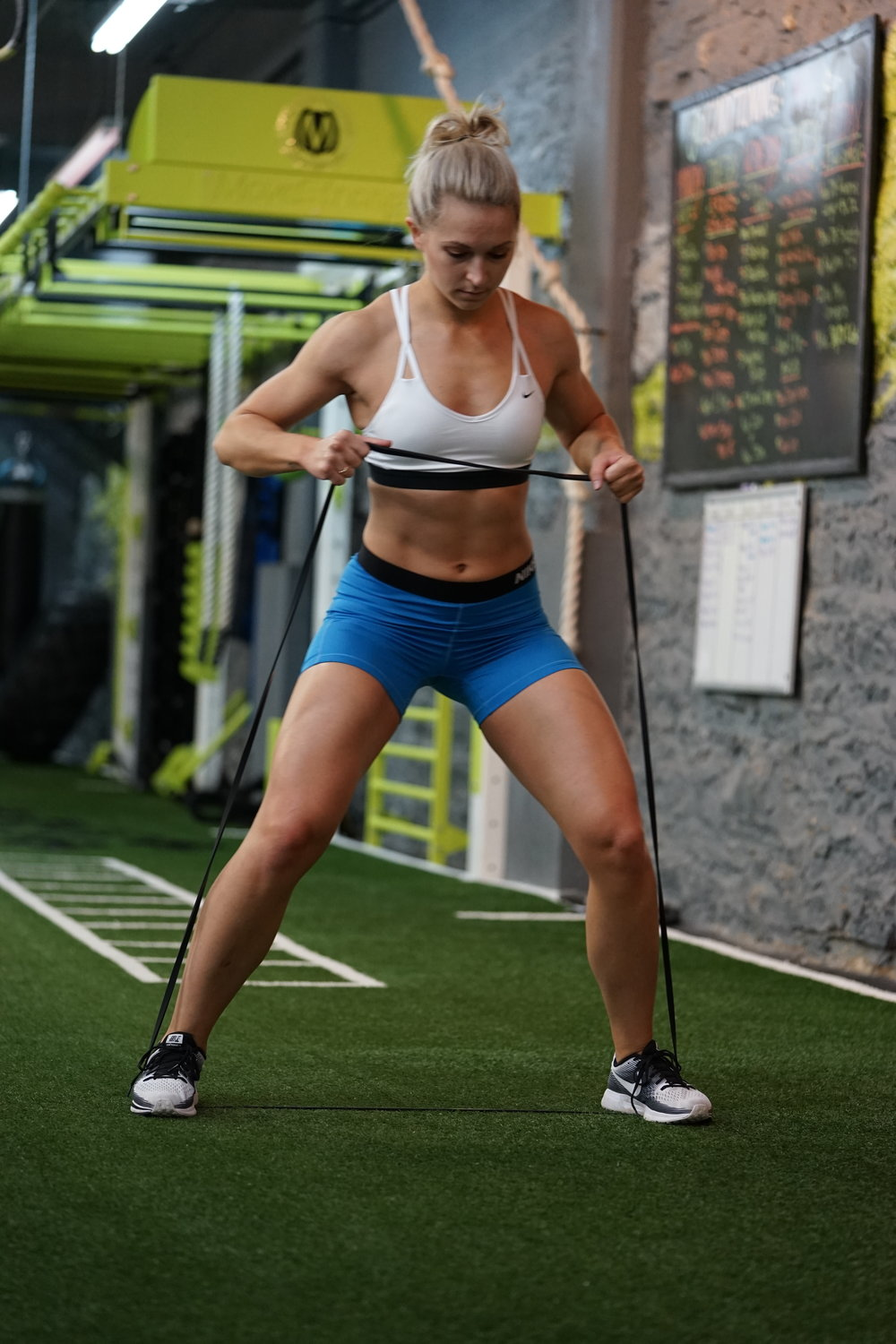 MoveStrong SuperBands