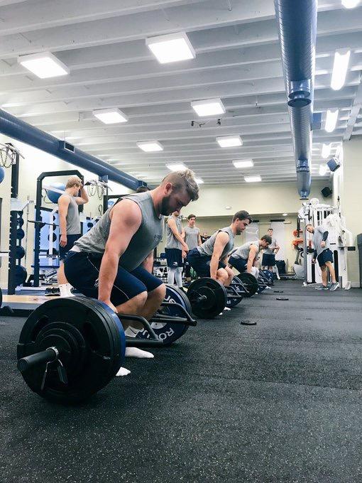 Athletes Functional Training Trap Bar