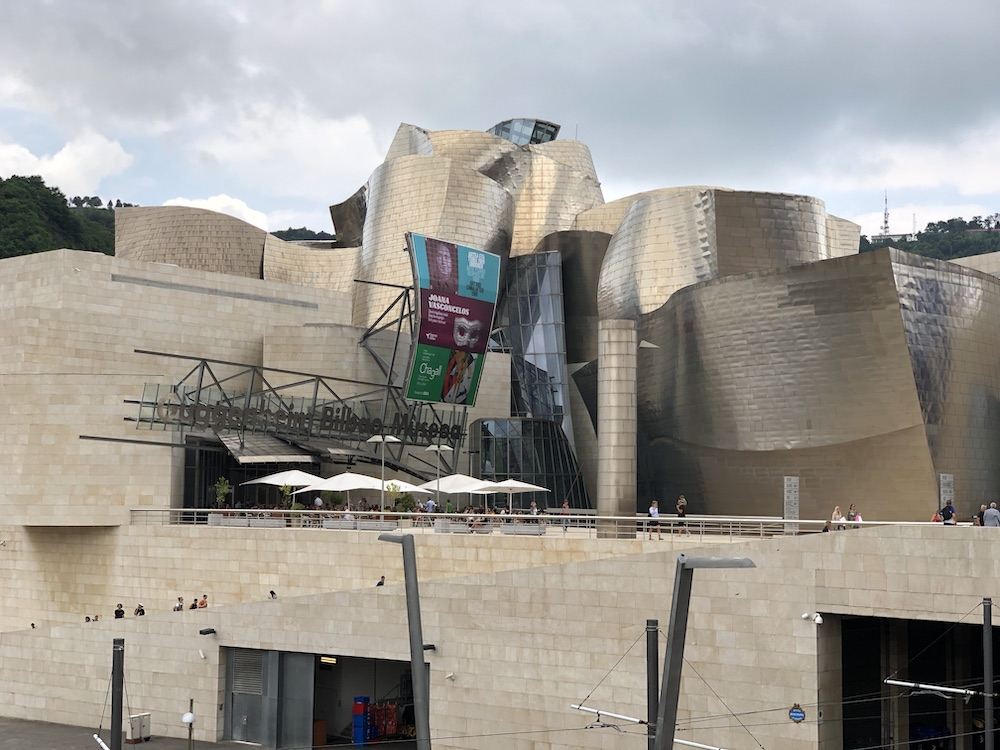 Excerpts from the film have been shown at the Guggenheim Museum in Bilbao, Spain as part of a session dedicated to the refugee theme relating to artwork from Javier Téllez on view at gallery 103 in the Guggenheim.