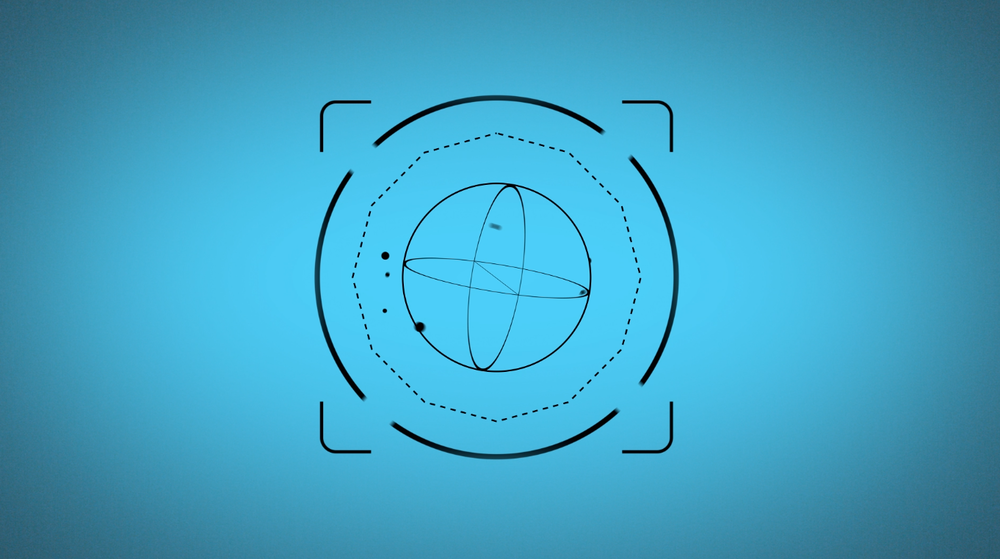 Original geometry