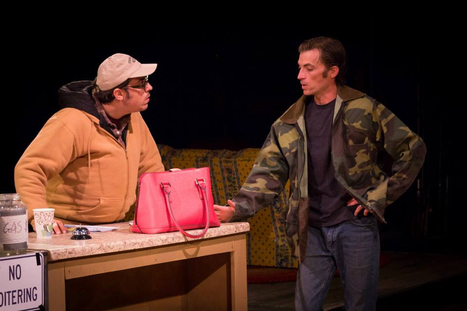 Last Gas (Little Lake Theatre, 2015)