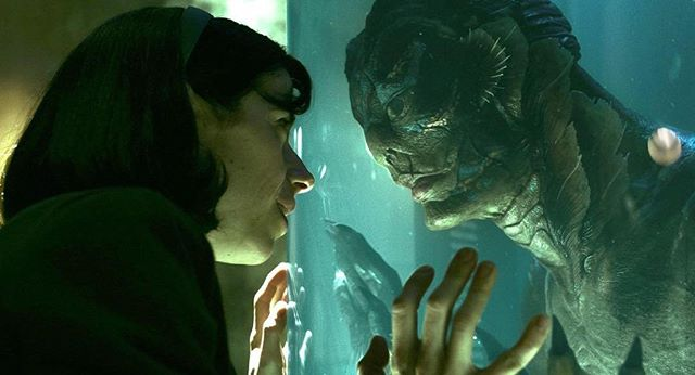 THIS FRIDAY! 8pm  Presenting a special romantic creature-feature, The Shape of Water. This multiple Oscar-winning film, shot in Hamilton and Toronto, will make you fall in love with the monster in your life. Sure we're being cheeky, but perhaps it's also true!