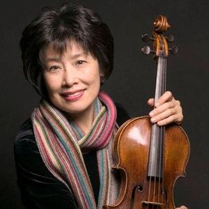 Nobuko Imai, Viola (2017)