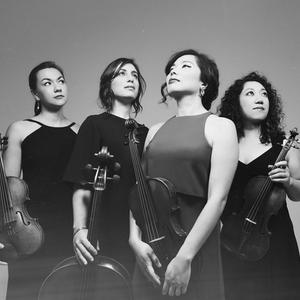 Aizuri Quartet (2018)