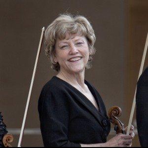 Sally Chisholm, Viola
