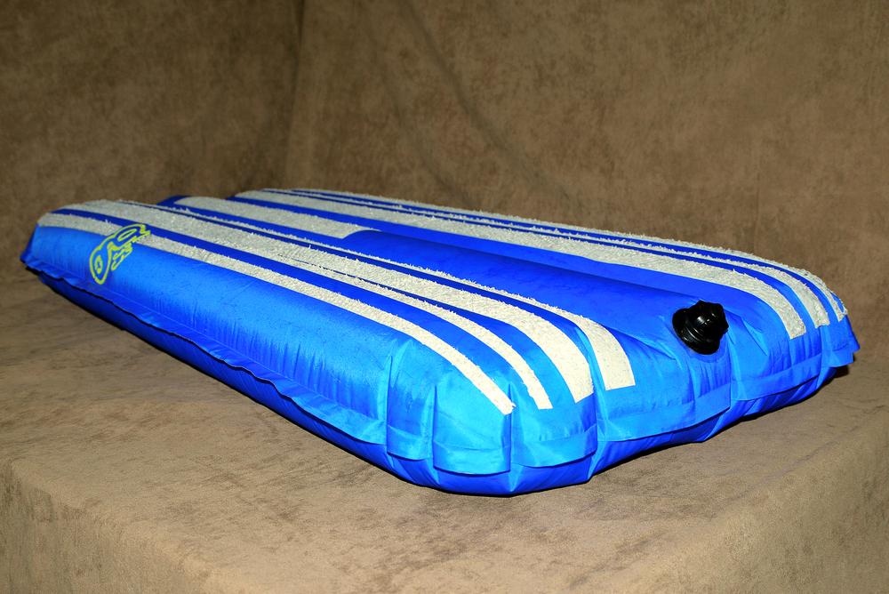 """G-Mat 33 (AKA """"Blue Thunder"""")"""