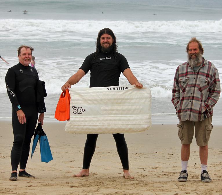 Matt Pierce Bruce Cowan Mattitude Surfmat Phileas 138943468