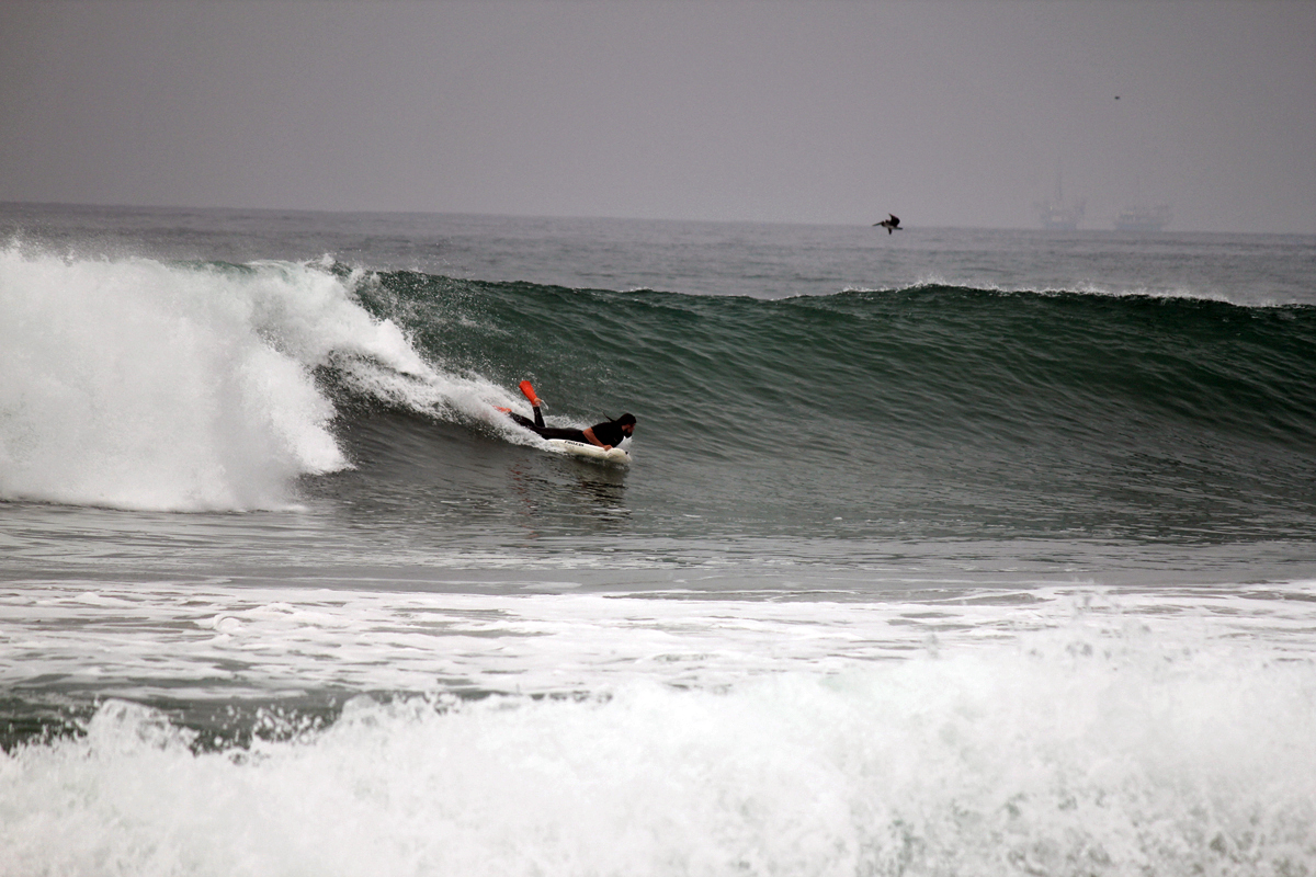 Matt Pierce Phileas Surfmat Huntington Beach 574345