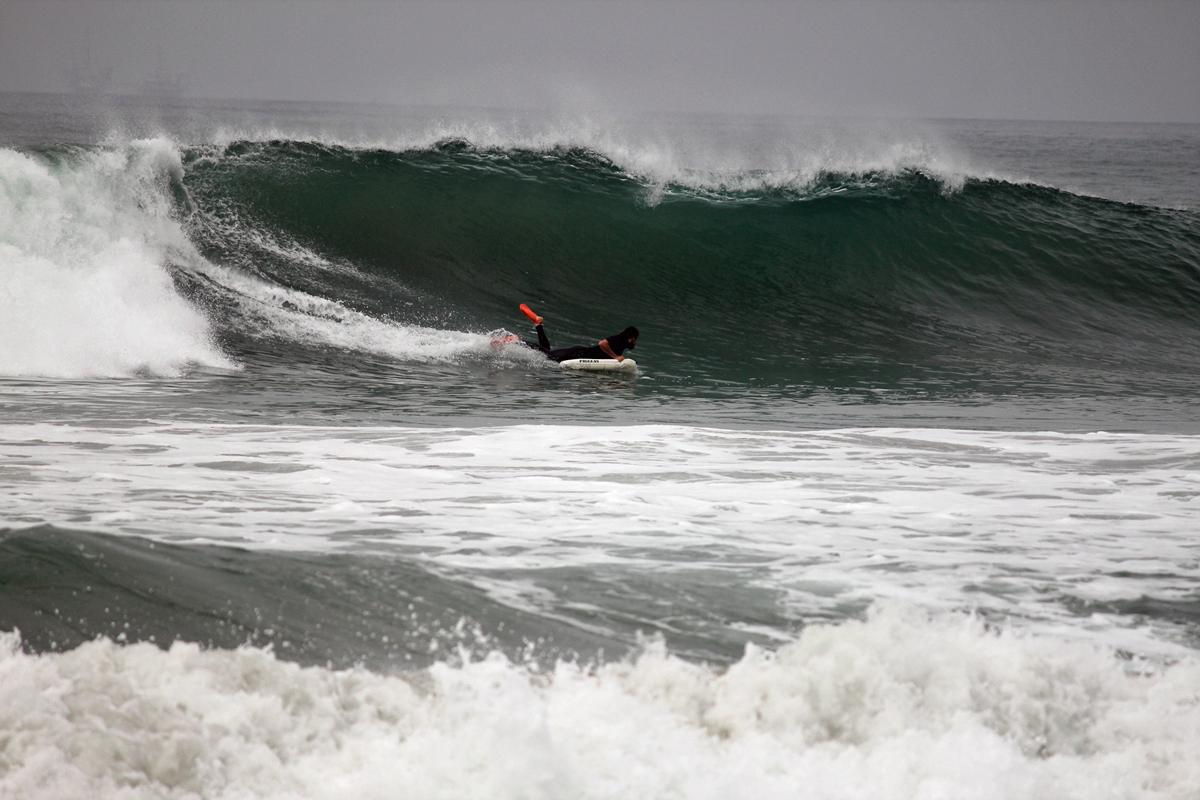 Matt Pierce Phileas Surfmat Huntington Beach 184354684