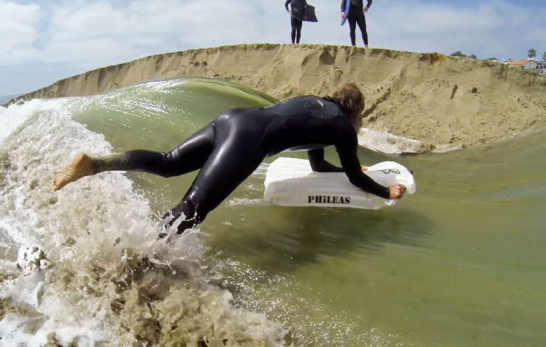 James Sowell Surfmat Phileas 259632254635